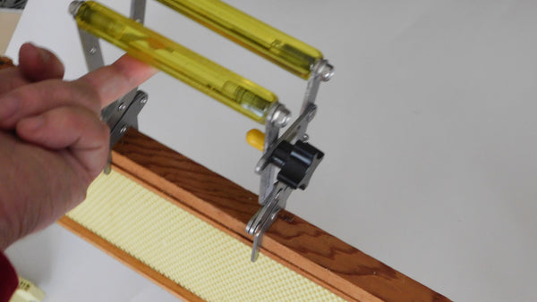 Mule-Grip™ Wood Frames Only with Locking Arm