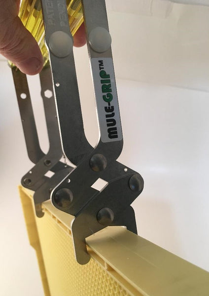 Mule-Grip™ Plastic Frames ONLY