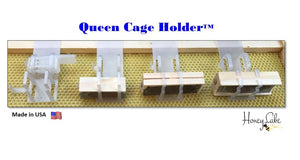 NEW Queen Cage Holder™