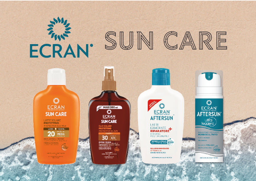 ECRAN SUN CARE - From the Eyelevel Store
