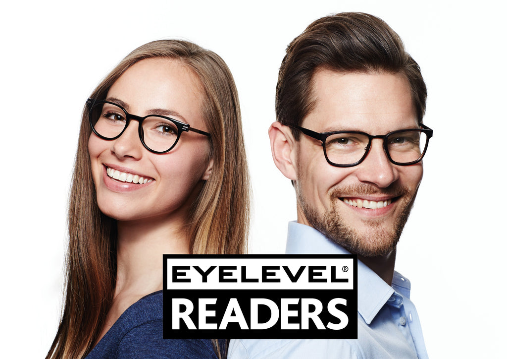 EyeLevel - Reading Glasses