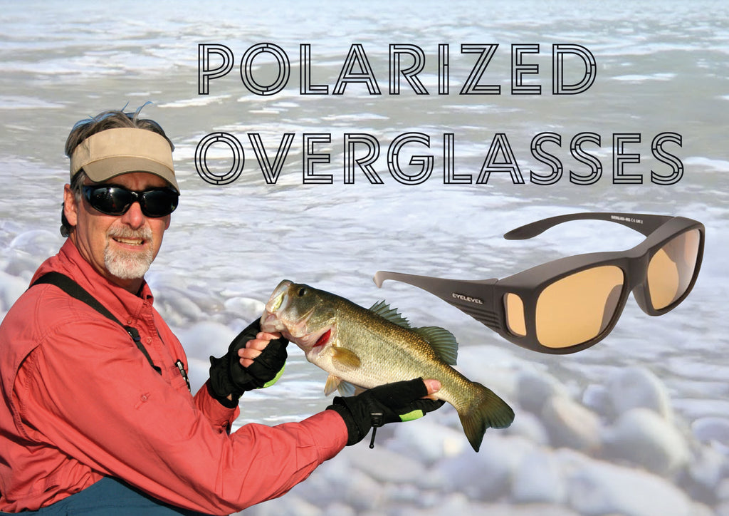 EyeLevel - Polarized Overglasses