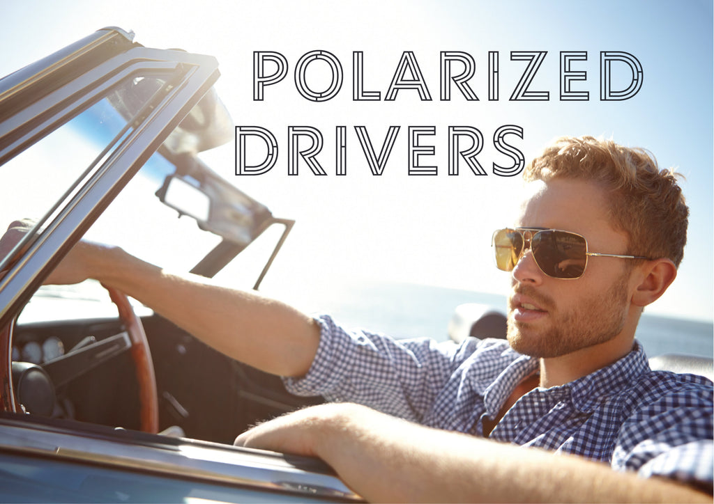 EyeLevel - Polarized Drivers