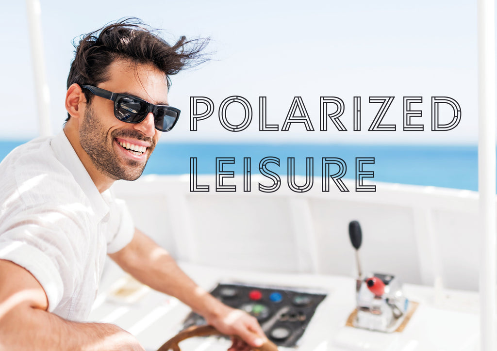 EyeLevel - Polarized Leisure Sunglasses