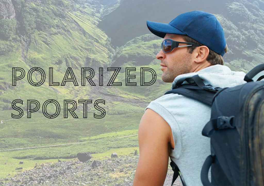 EyeLevel - Polarized Sports Sunglasses