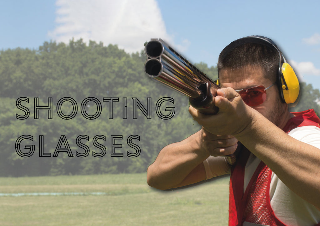 EyeLevel - Shooting and Interchangeable Glasses
