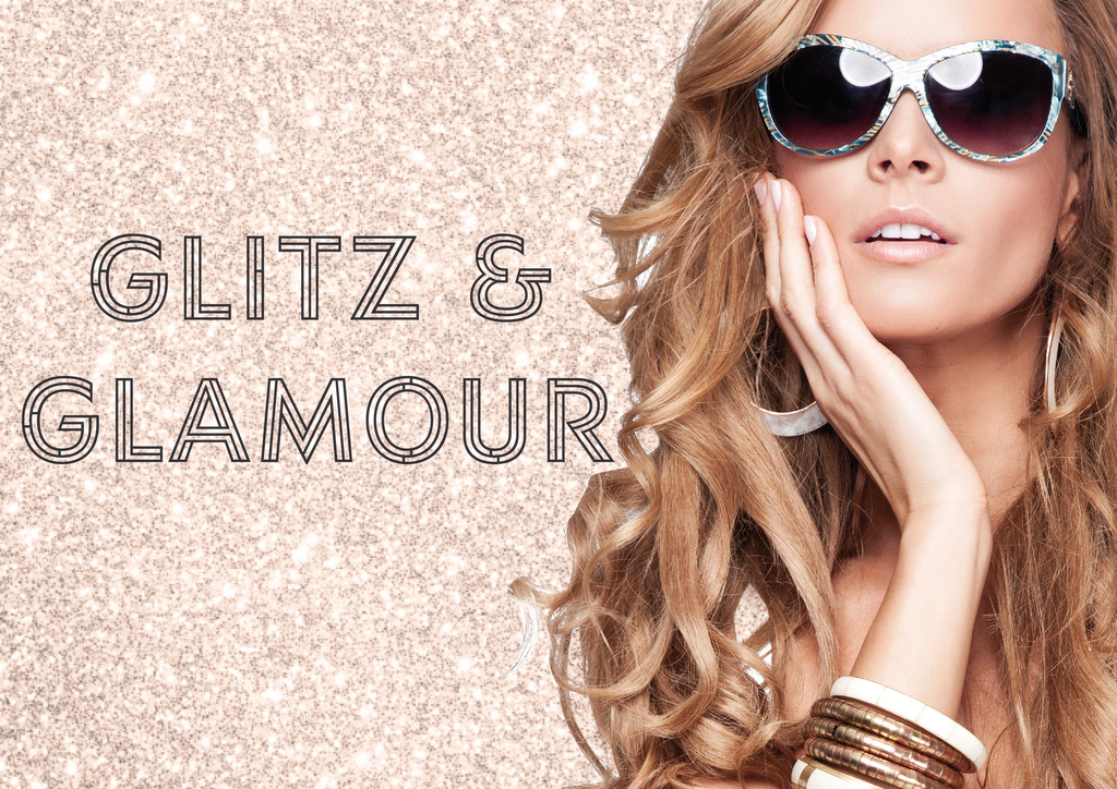 EyeLevel - Glitz with a touch of Glamour