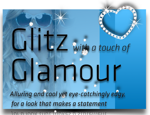 Glitz with a Touch of Glamour Collection
