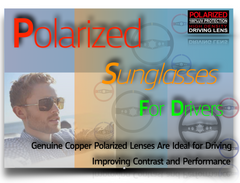 Polarized driving glasses Collection