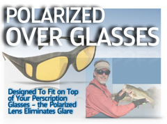Polarized Over Glasses Collection