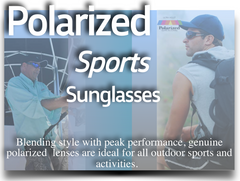 Polarized Sports Sunglasses Collection