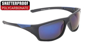 Asteroid - Sports Sunglasses