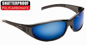 Contender - Sports Sunglasses