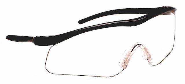 Impact Clear Shooting Glasses
