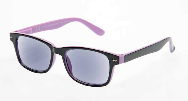 Manhattan - Sunglasses for Reading