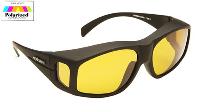 Medium Sports Yellow