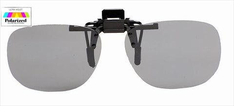 Polarized Clip-Ons / Type Nh-7