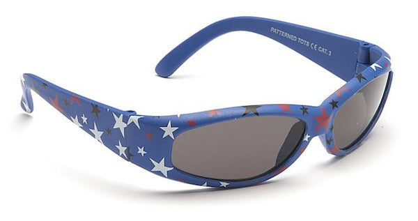 Patterned Tots - Sunglasses