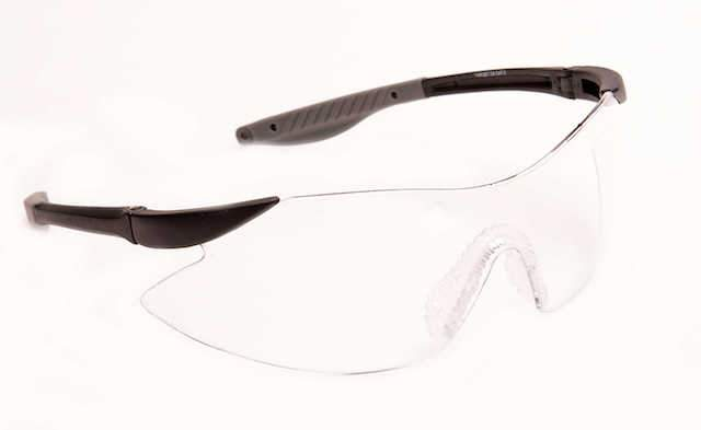 Target Clear Shooting Glasses