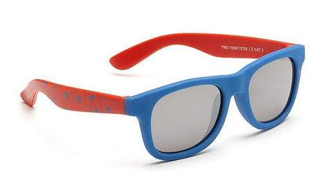 Two Tone Tots - Sunglasses