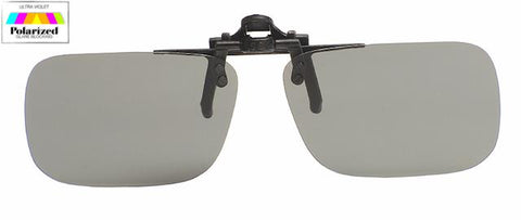 Polarized Clip-ons / Type Usa-1