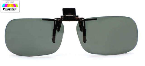 Polarized Clip-ons / Type Usa-3