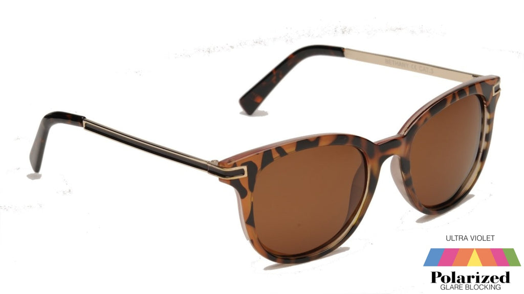 Bethany Polarized Ladies Sunglasses