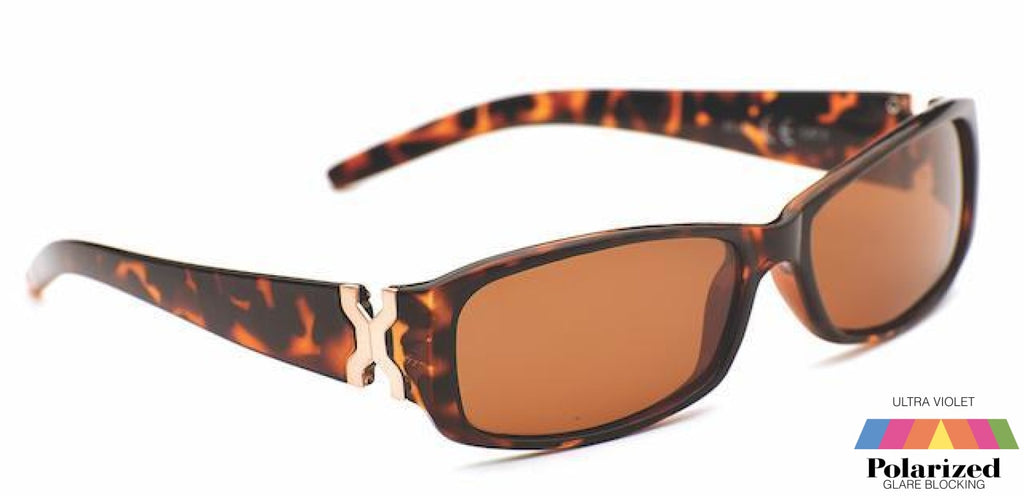Ellie Brown Polarized Ladies Sunglasses