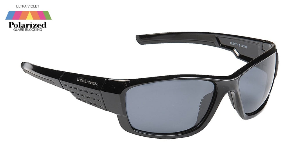 Fleet Polarized Sports Glasses