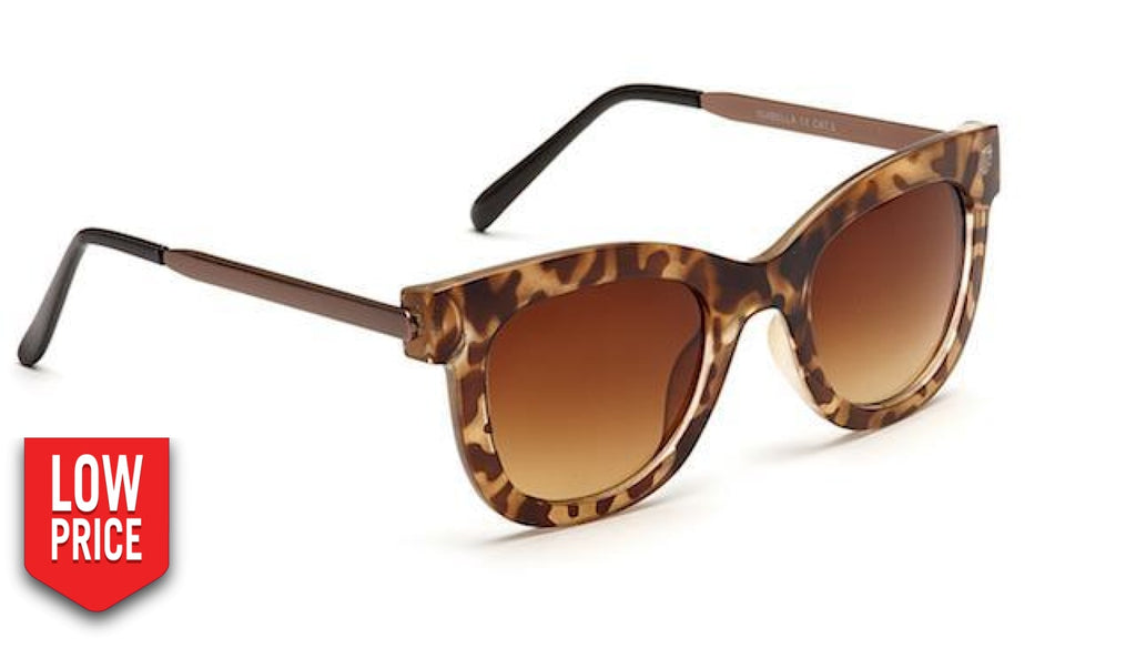 Isabella Tortoiseshell Glitz With A Touch Of Glamour Range