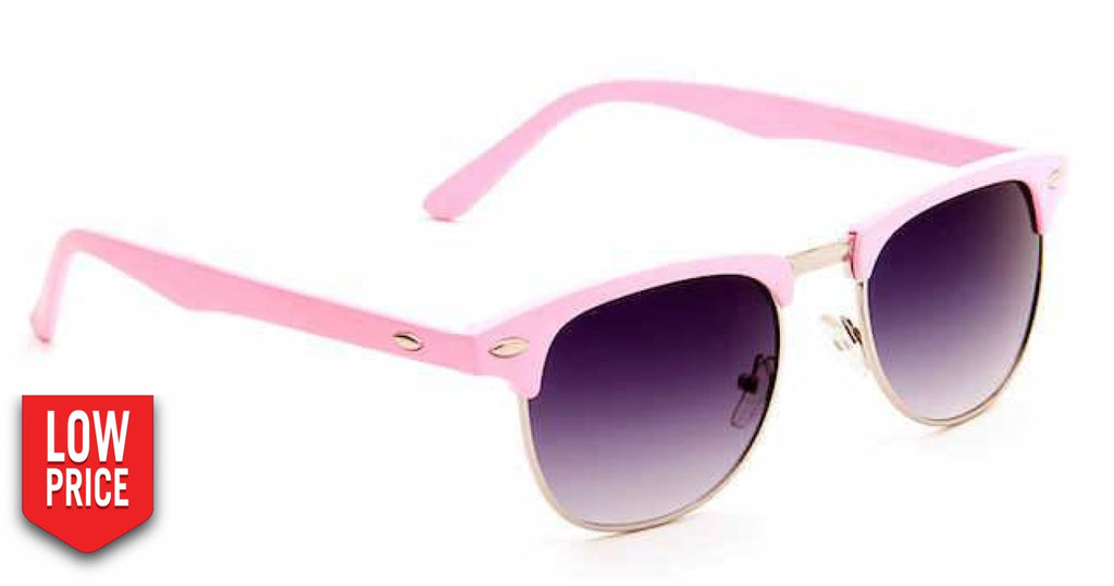 Sunrise Pastel Pink Young & Trendy