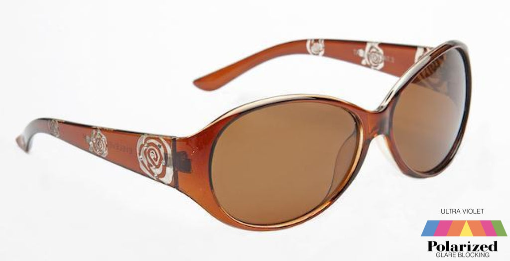 Tara Brown Polarized Ladies Sunglasses