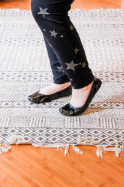 The Storehouse Flats - Smokey Eye • Patent Collection - Atomic Wildflower