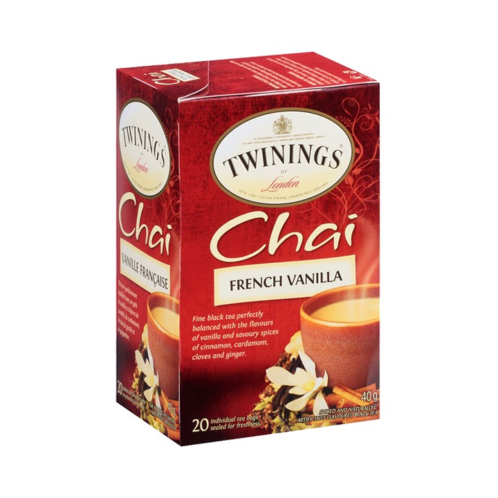 Chai French Vanilla
