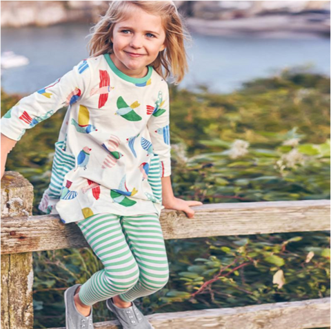 5 Cute Fall Dress Ideas for Toddler Girls 2018