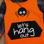 Copy of Let's Hang Out! The 2018 New Exclusive Halloween Clothing Set - Fairybi