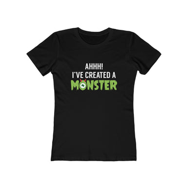 Ahhh! I've created a Monster T-Shirt - Fairybi