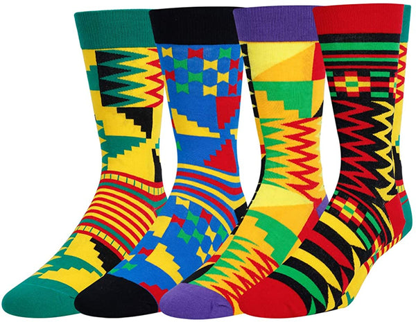 Ajani Sock Set (4)