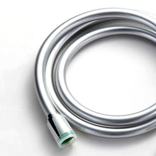 METHVEN 1.5m Silver Smooth Shower Hose