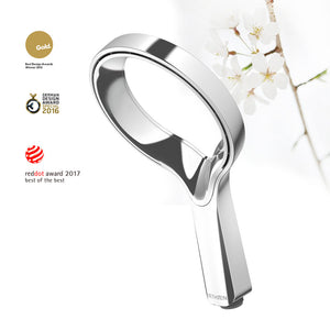 [PROMO] METHVEN AIO Aurajet Shower Handset, smooth shower hose included