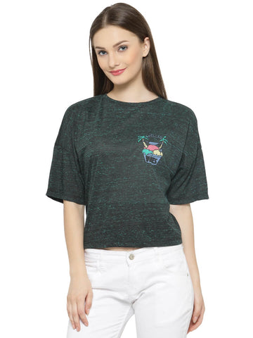 Women's Short Sleeves T-Shirt