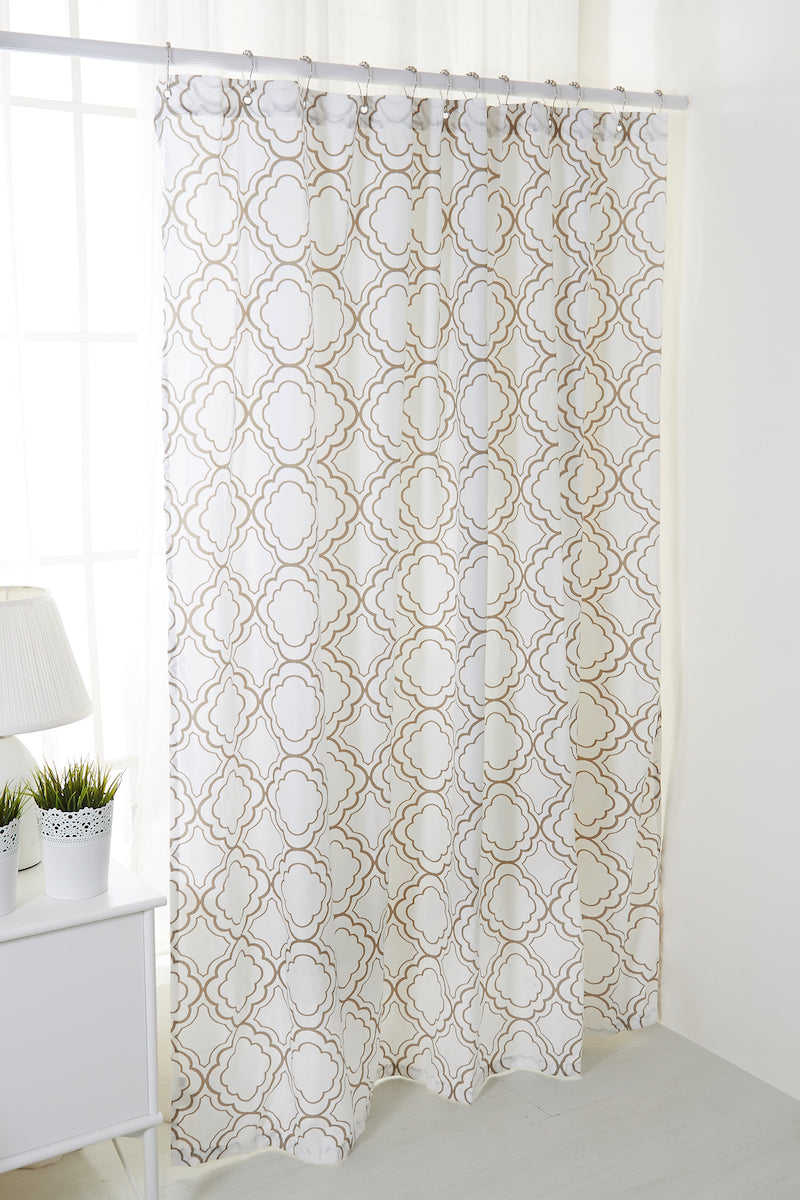 bathroom example zoom shower complete country ideas curtain stars to taupe curtains hover