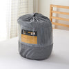 WAGA08 Standard - Guest / emergency comforter set - Grey (212001)
