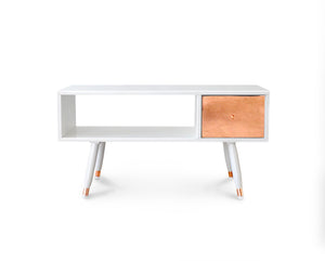 TV table Terra High Gloss