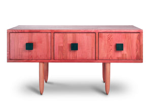 TV table RED
