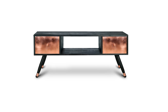 TV table Terra double