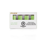 Phix pods - Cool Melon