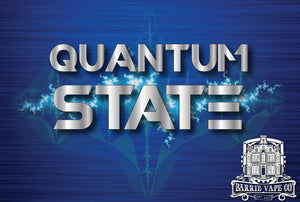 Quantum State - Superposition Salt