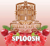 Barrie Vape Co - Sploosh Salt