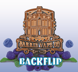 Barrie Vape Co - Backflip